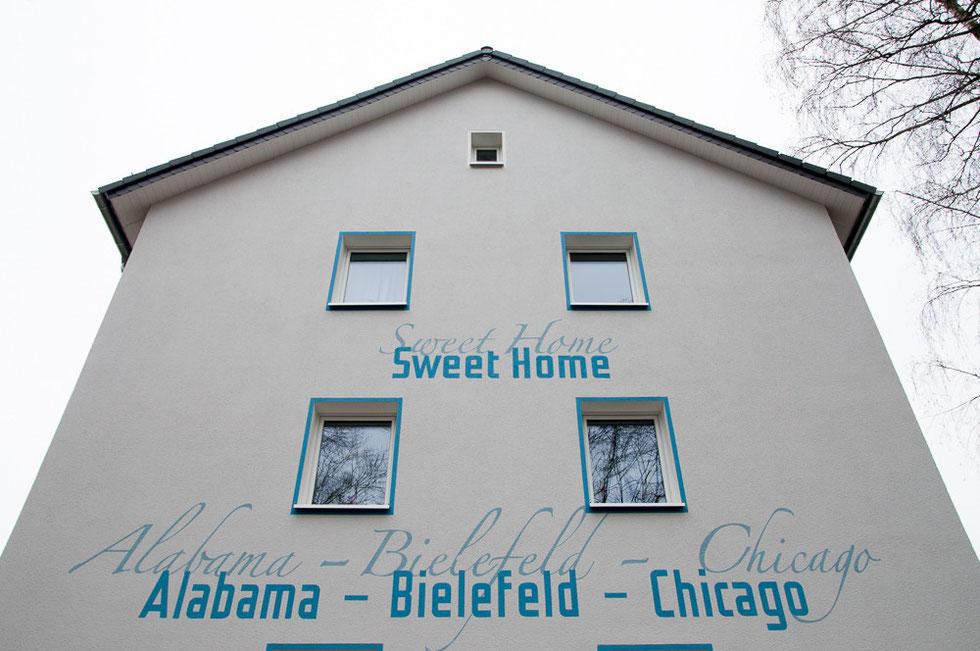 Alabama - Bielefeld - Chicago