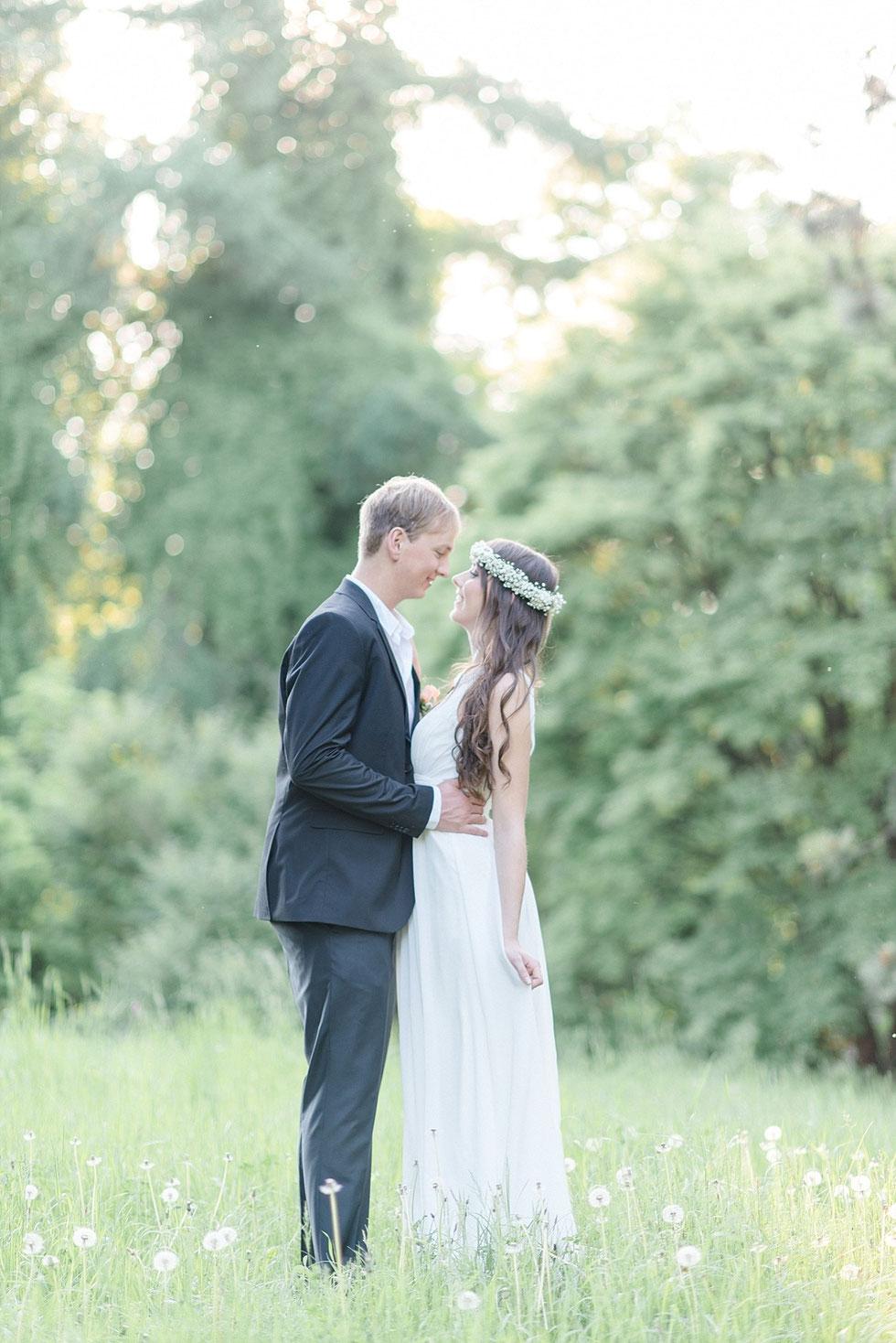 Hochzeitsfotografie Botanischer Garten Linz Julia Kollmann Photography