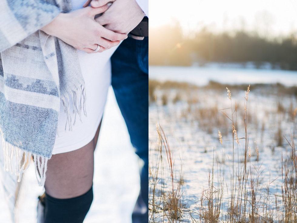 Babybauchfotos Julia Kollmann Photography