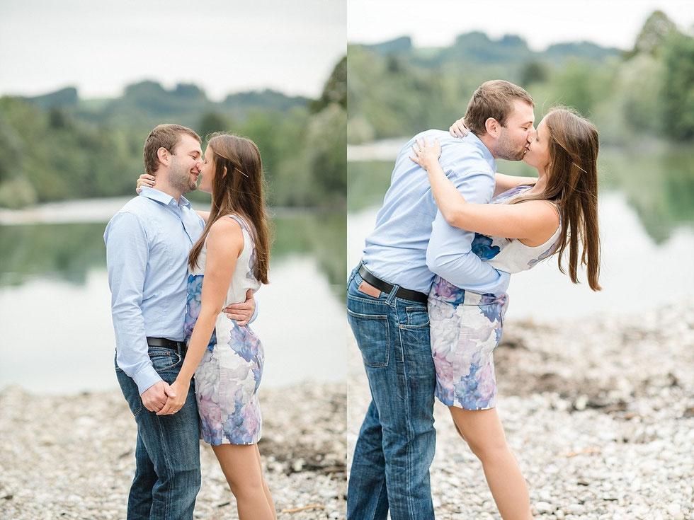 Verlobungsshooting Julia Kollmann