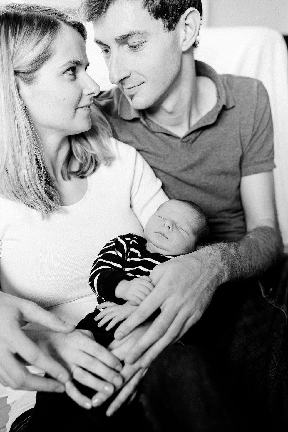 Babyfotografie Julia Kollmann