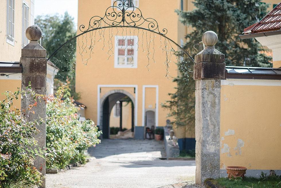 Hochzeit Schloss Mühldorf Julia Kollmann