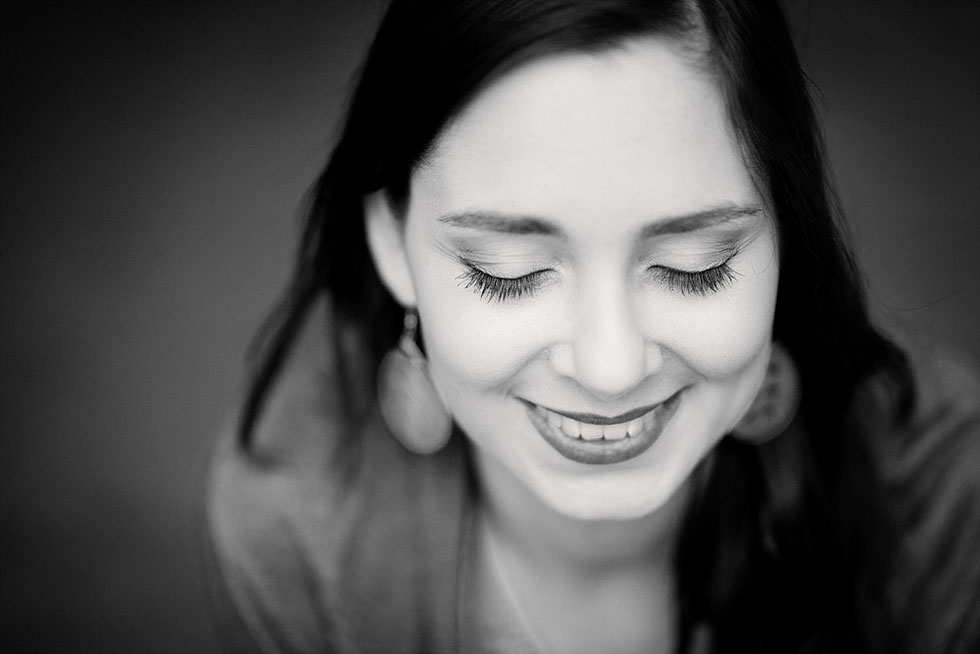 Portraitfotografie Julia Kollmann
