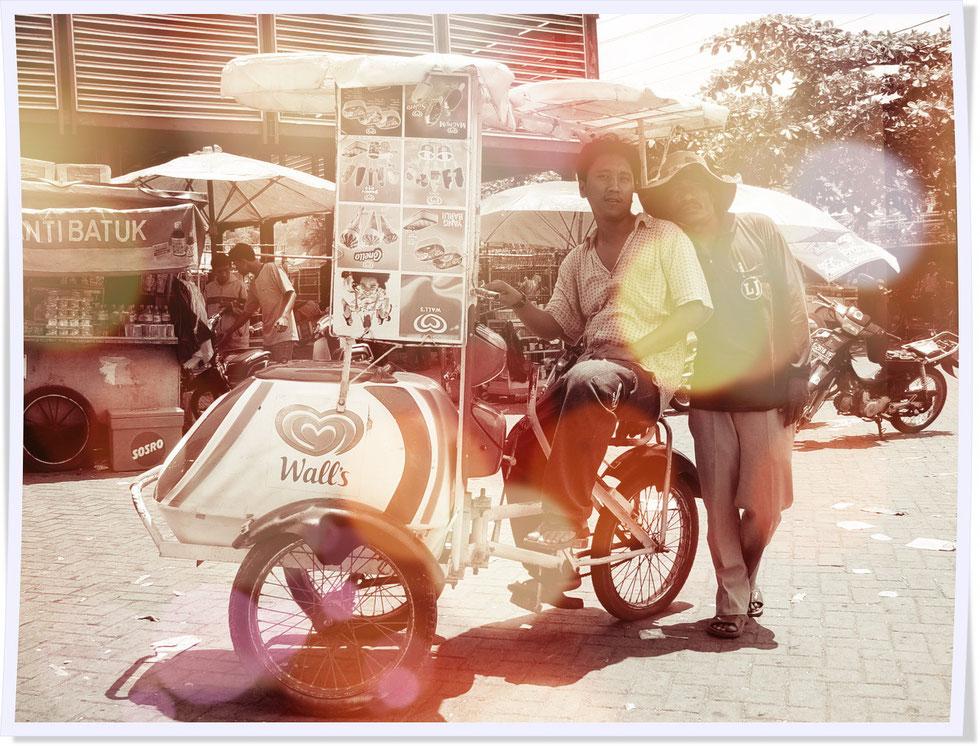 Mi Tuktuk mi foodbike !