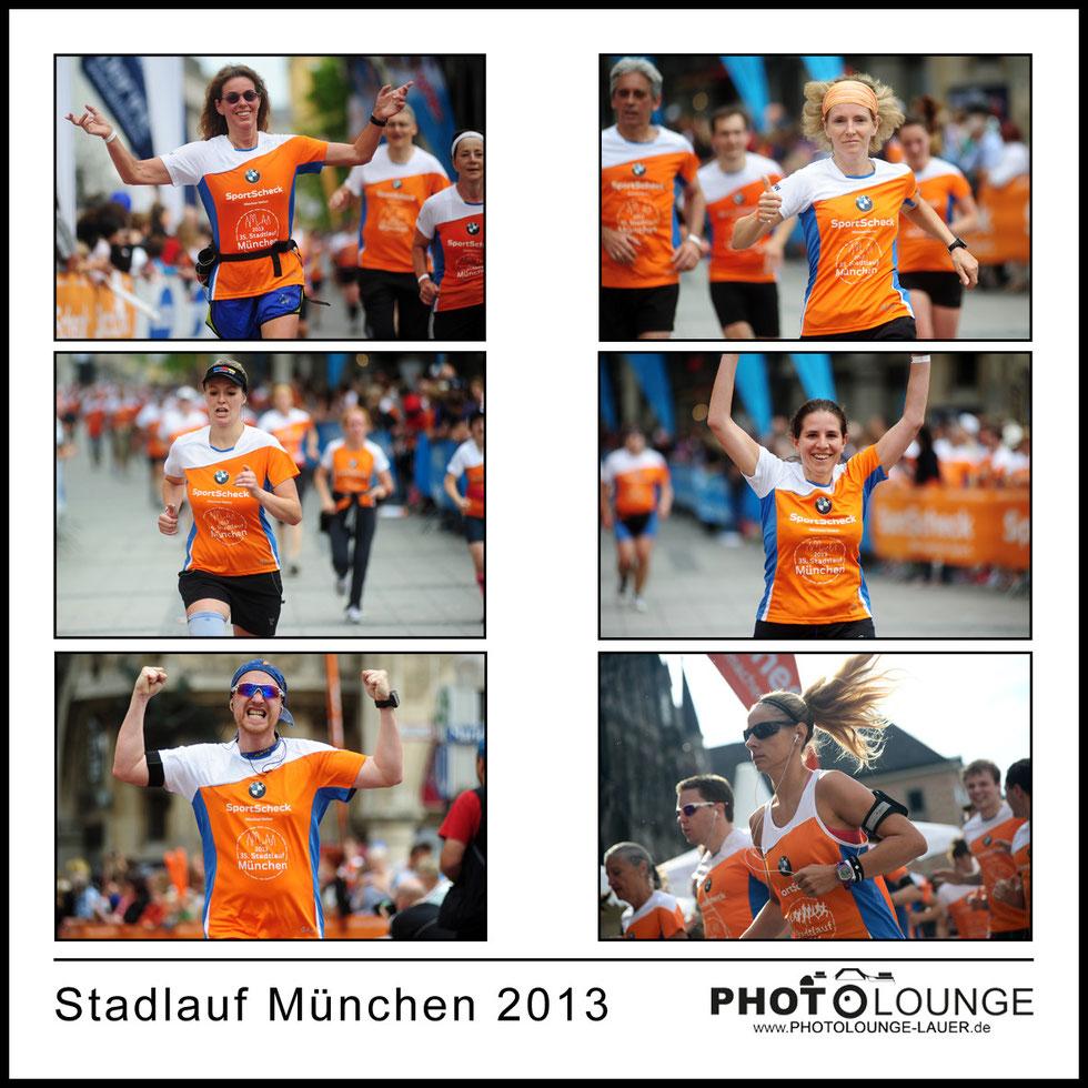 35. Münchner Stadtlauf