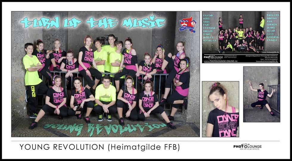 Young Revolution (Heimatgilde FFB)