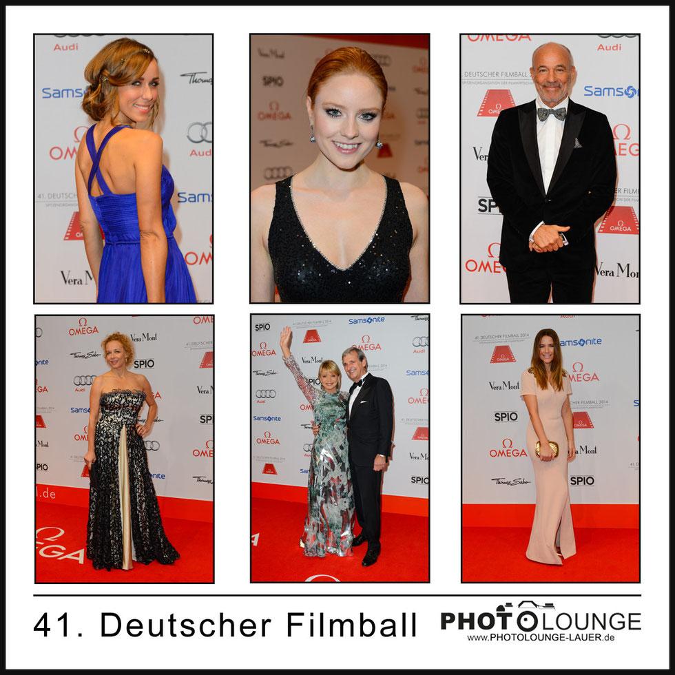 41. Deutscher Filmball