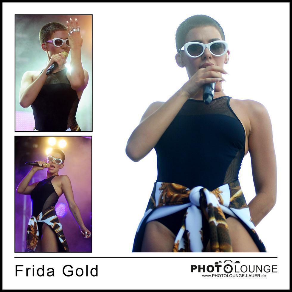 Frida Gold