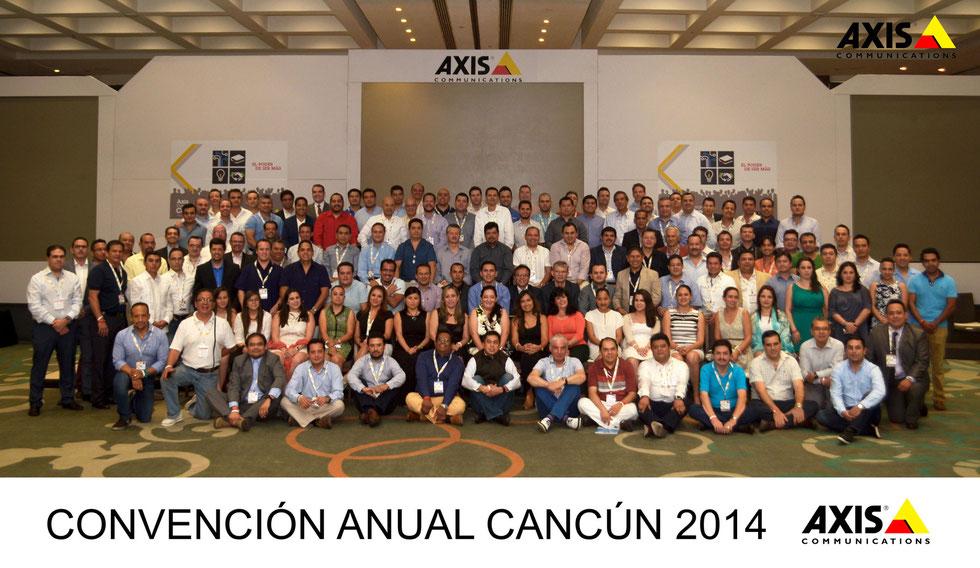 Fotógrafo de grupos Cancún