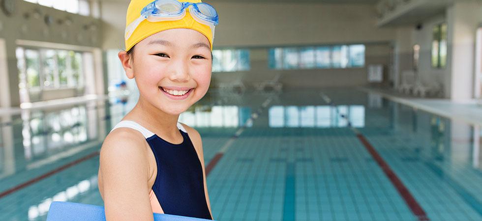 ACプラス「水泳の個別指導」