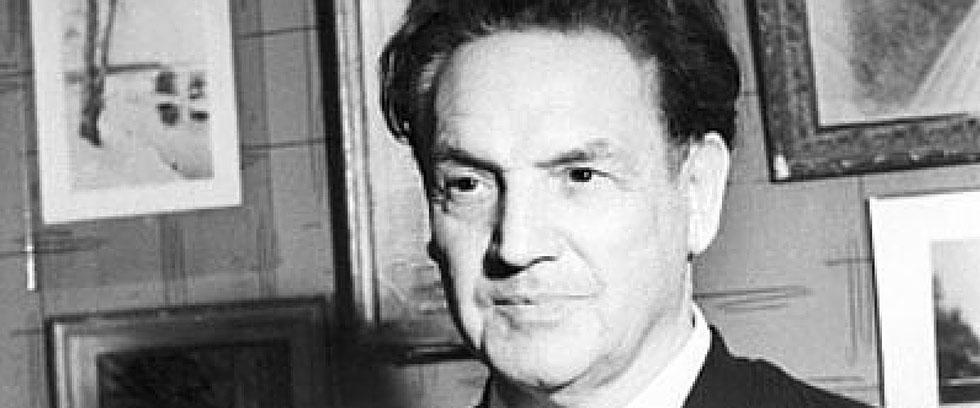 Roberto Oros di Bartini.