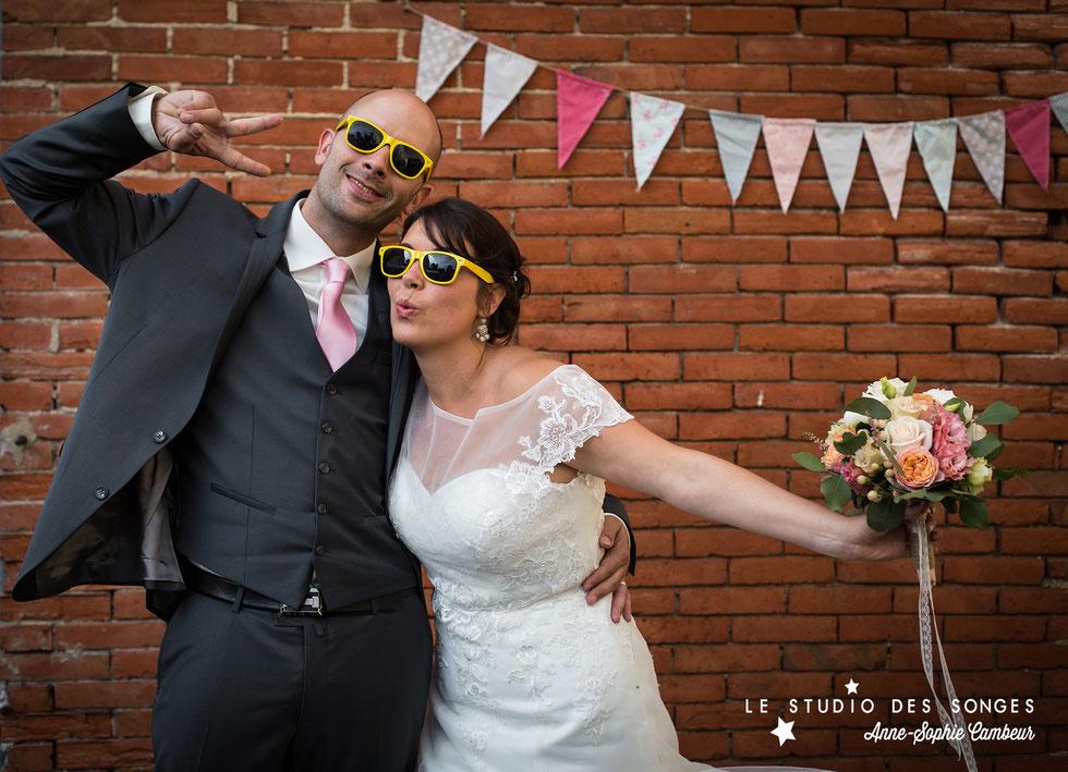 Mariage Jura Franche-Comté Wedding - Le Studio des Songes
