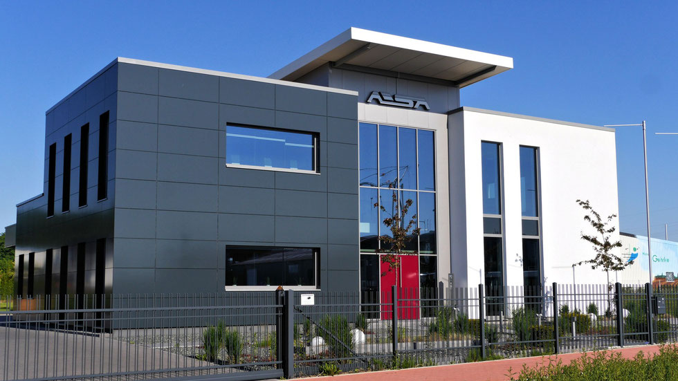 AESA Headquarter