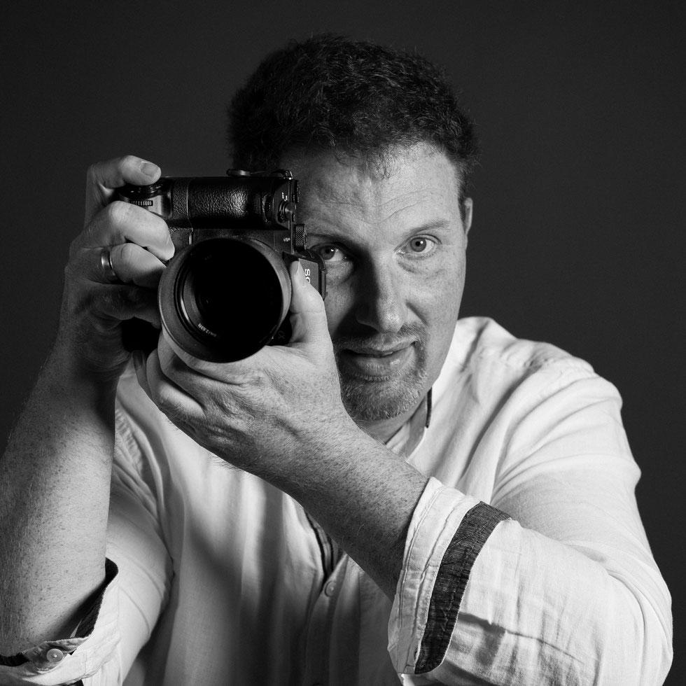 Fototrainer in Wien