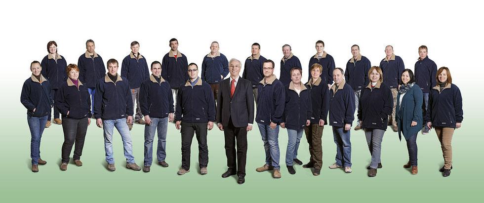 Obstbau-Zinner-Team > Kukmirn / Austria