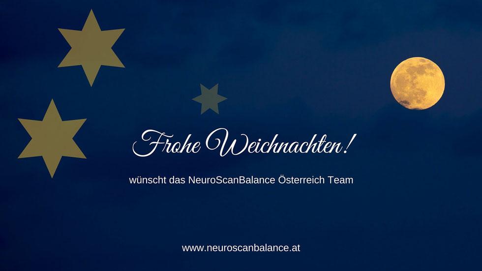 frohe weihnachten neuroscanbalance austria