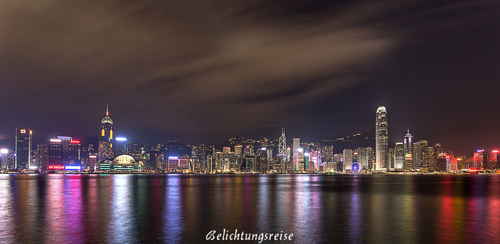 Hongkong, Hong Kong, Skyline, Avenue of the Stars, Fotografie, Photography,
