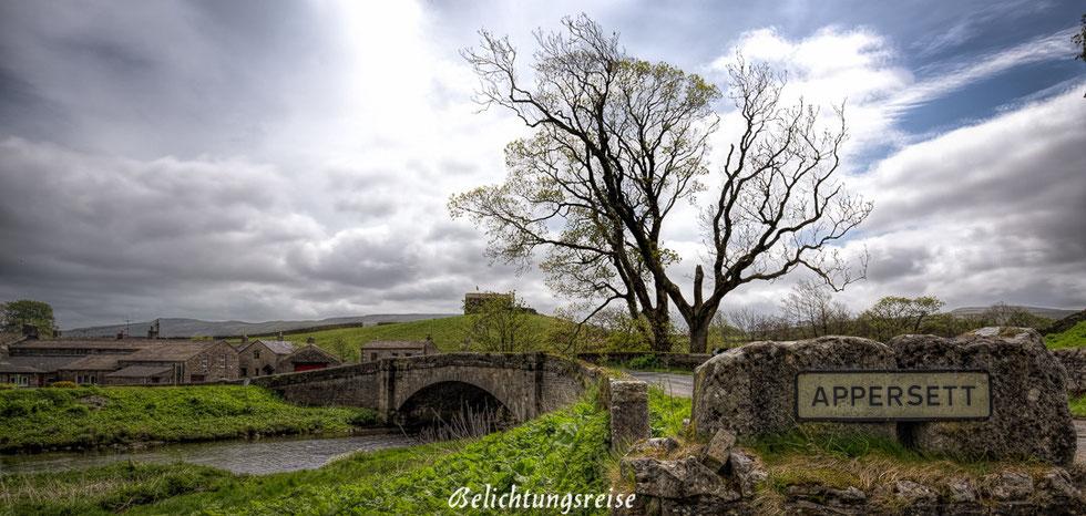 England, Nationalpark, Yorkshire Dales, Yorkshire, Dales, Landschaft, Autotour, Tour,