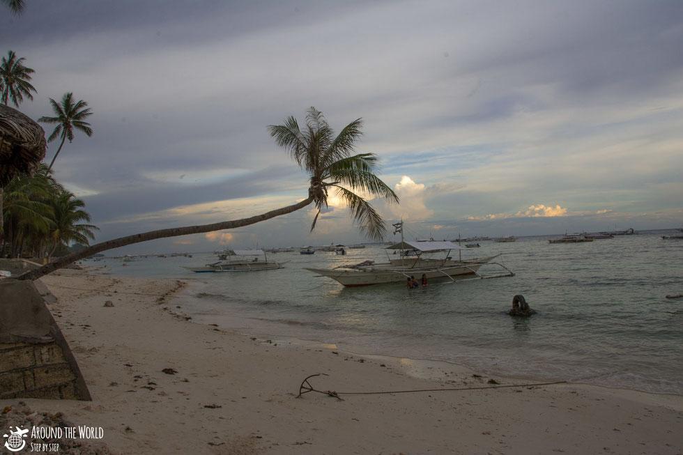 Panglao-Alona Beach |aroundtheworldstepbystep.com