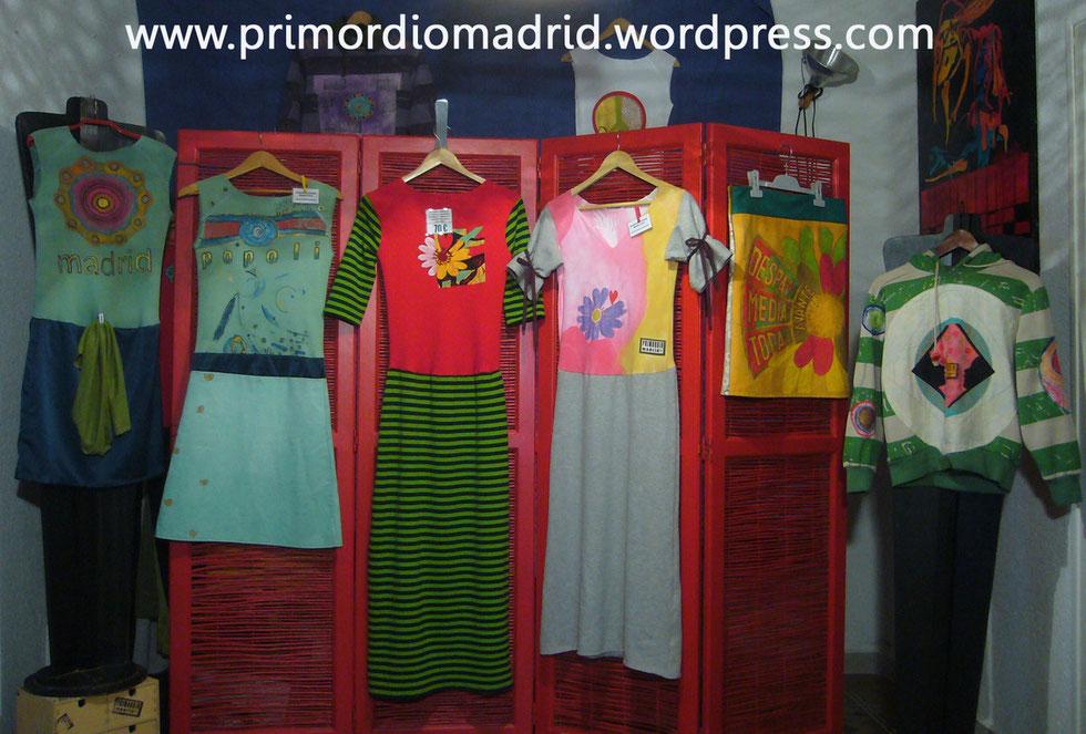 Primordio Madrid