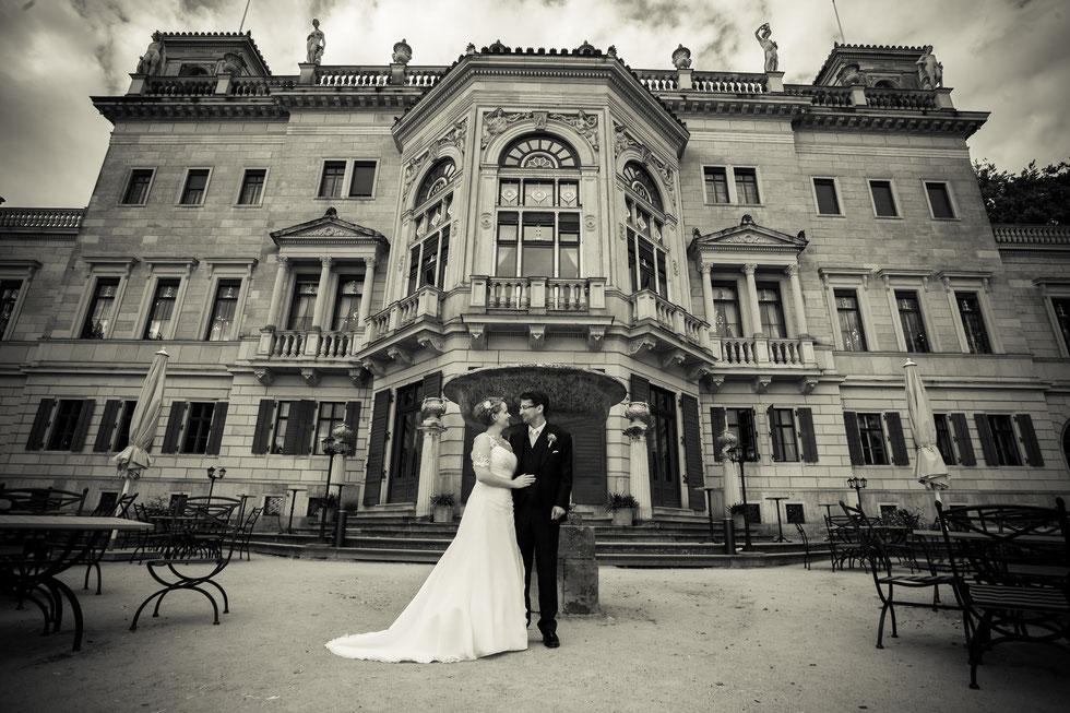 Hochzeit Schloss Albrechtsberg Dresden, Hochzeitsfotograf Dresden, Heiraten Schloss Albrechtsberg Kosten, Hochzeitsfotos Dresden