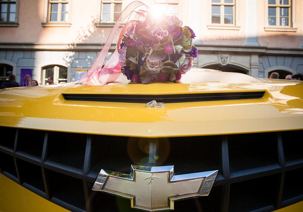 Hochzeitsfotograf Dresden, Hochzeit Kulturrathaus Dresden
