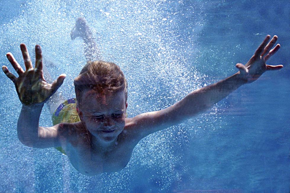 Fishbowl, Jens Bakkeveen 2001
