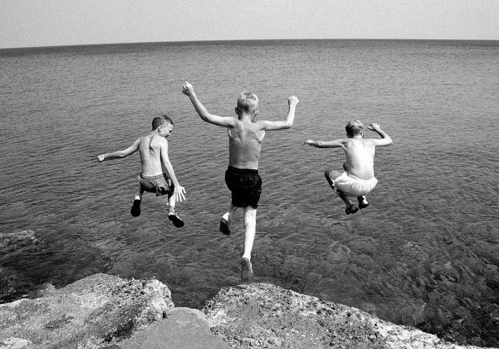 Threejump, Tijs, Jort, Jens  1998