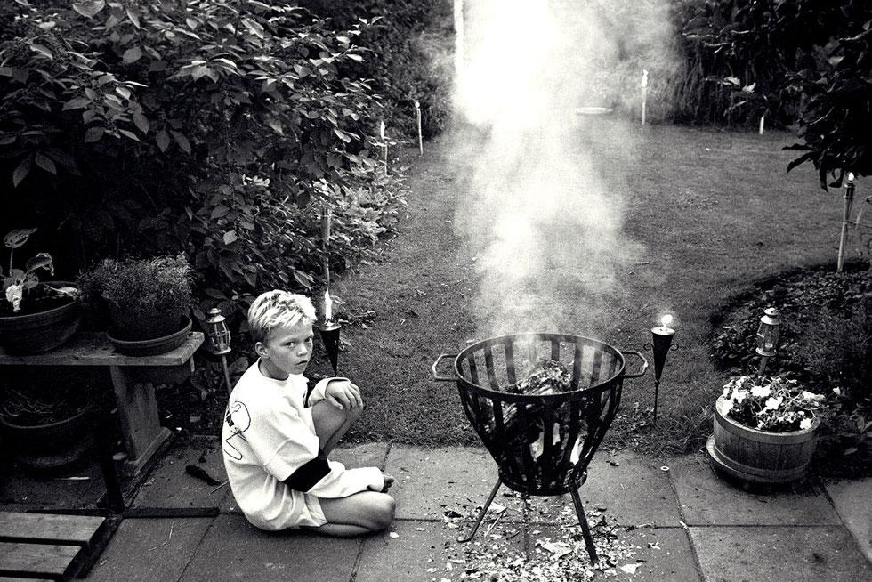 Fire, Tijs,  Norg 1999