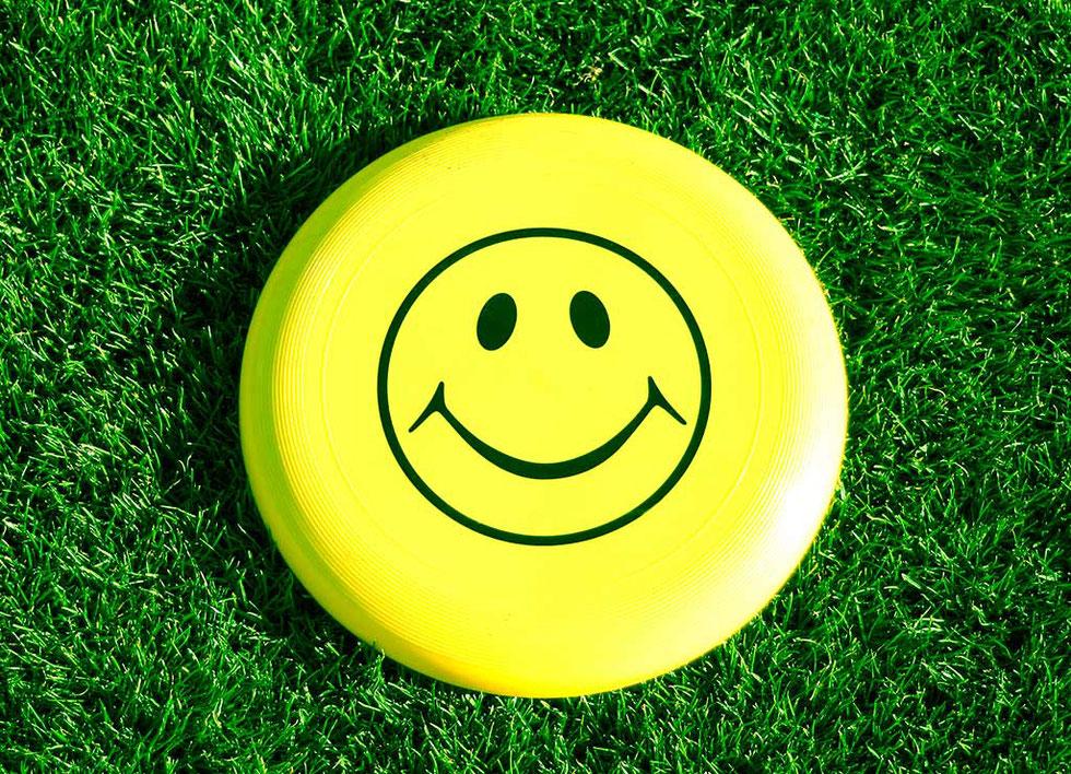 Bildnachweis: »Glückliches Gesicht in der Mitte« © BelleMedia, www.shutterstock.com
