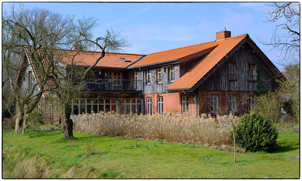 Zuhause bleiben kann schöner als Reisen sein, Bad Bentheim, 2020