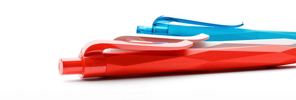 Promotional Gifts Award - Prodir - penne alta gamma - Peak pens  QS20