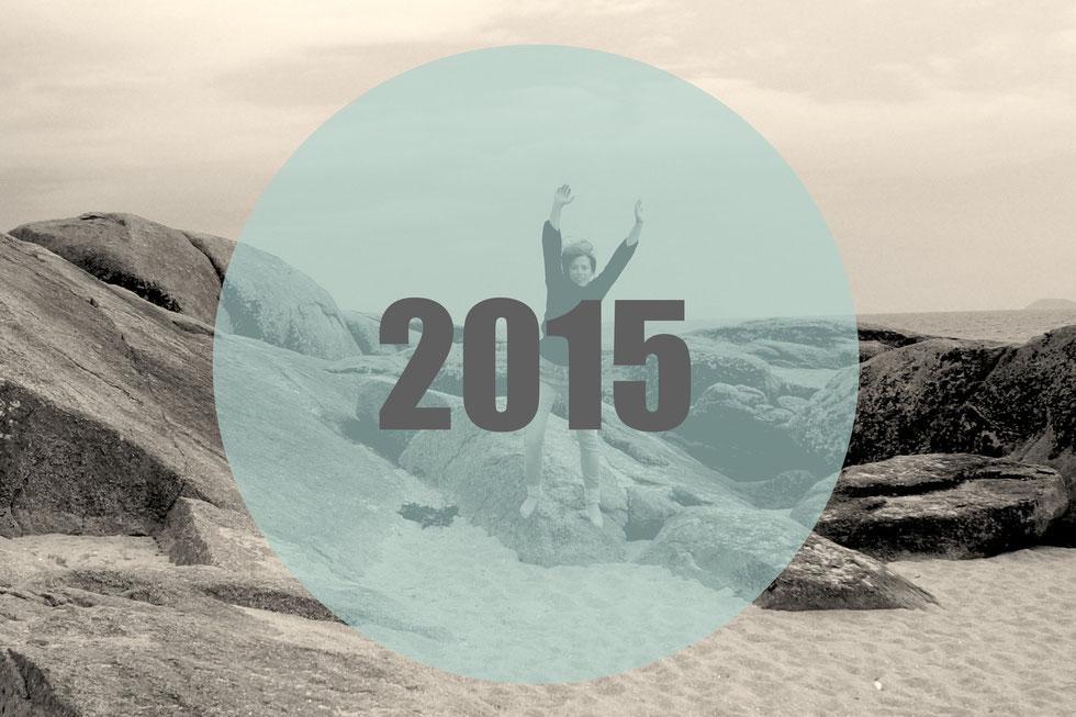 2015 war ein volles Jahr!