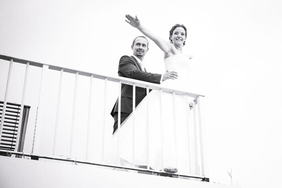 Hochzeitsfotograf Hamburg - Glpück ist, wenn man Zeit hat schöne Hochzeitsbilder zu machen