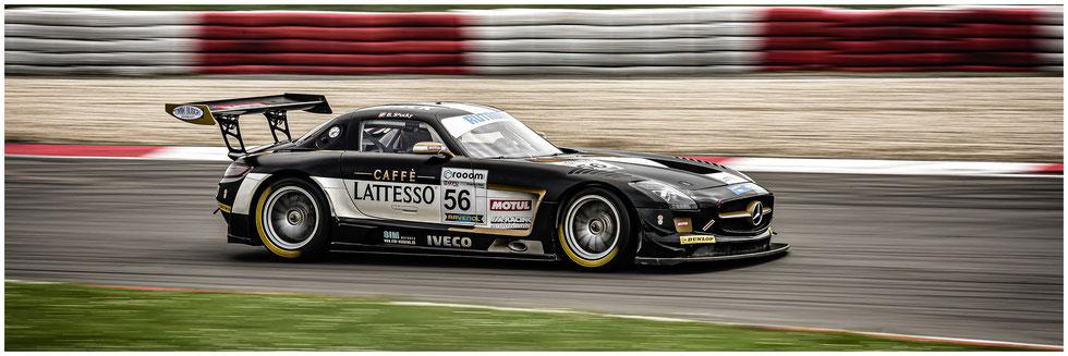 SLS AMG GT3 :|: ANTeam :|: DMV GTC 2018