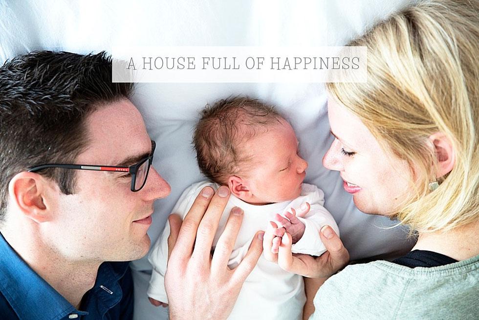 fotograaf limburg lifestyle newborn