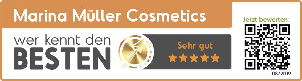 Marina Müller Cosmetics