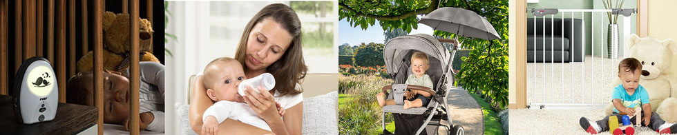 Babyphone und Kinderzubehör in Vöcklabruck