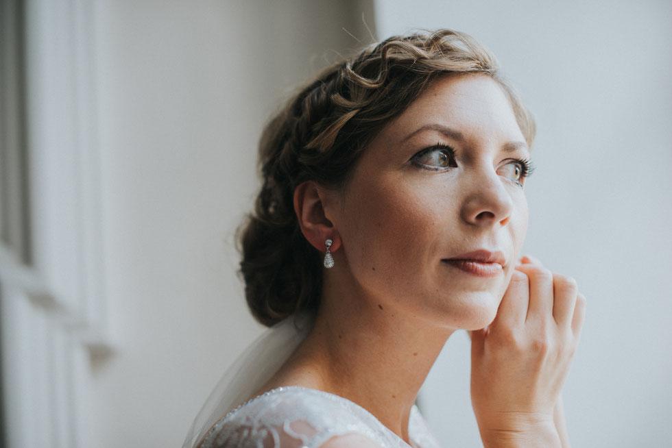 Klosterpforte Hochzeitsfotografie