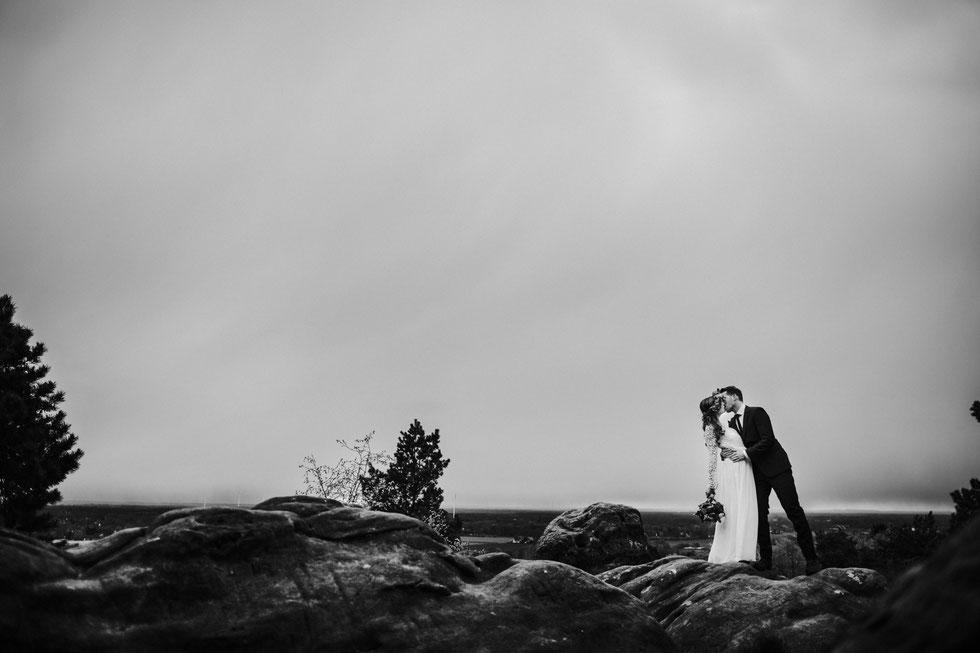 Hochzeitsfotografie Klosterpforte