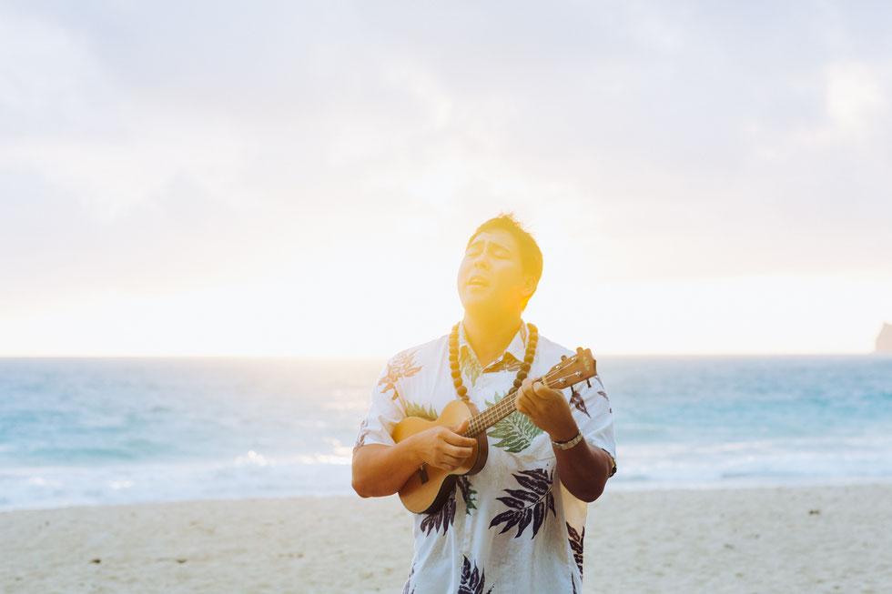 Deutscher Hochzeitsfotograf Hawaii