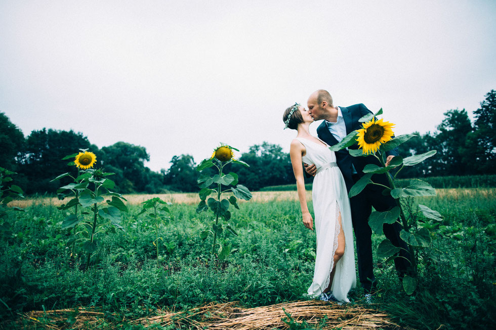 Hochzeit Heepen