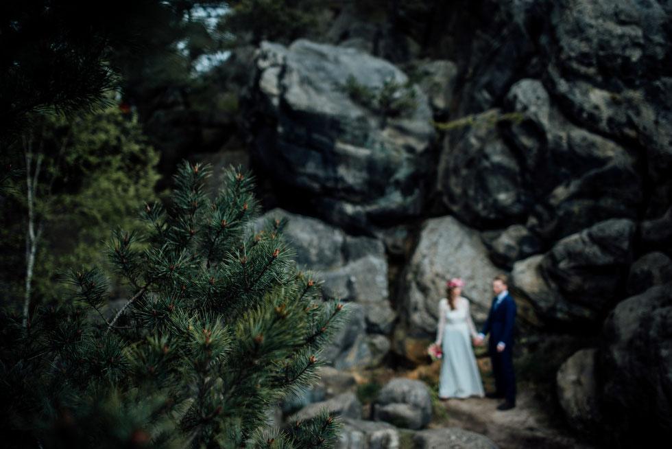 Hochzeitsfotograf Klosterpforte