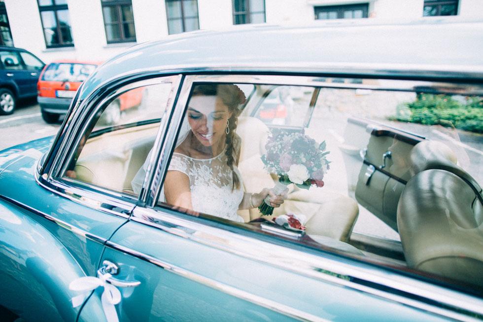 Hof Steffen Hochzeit