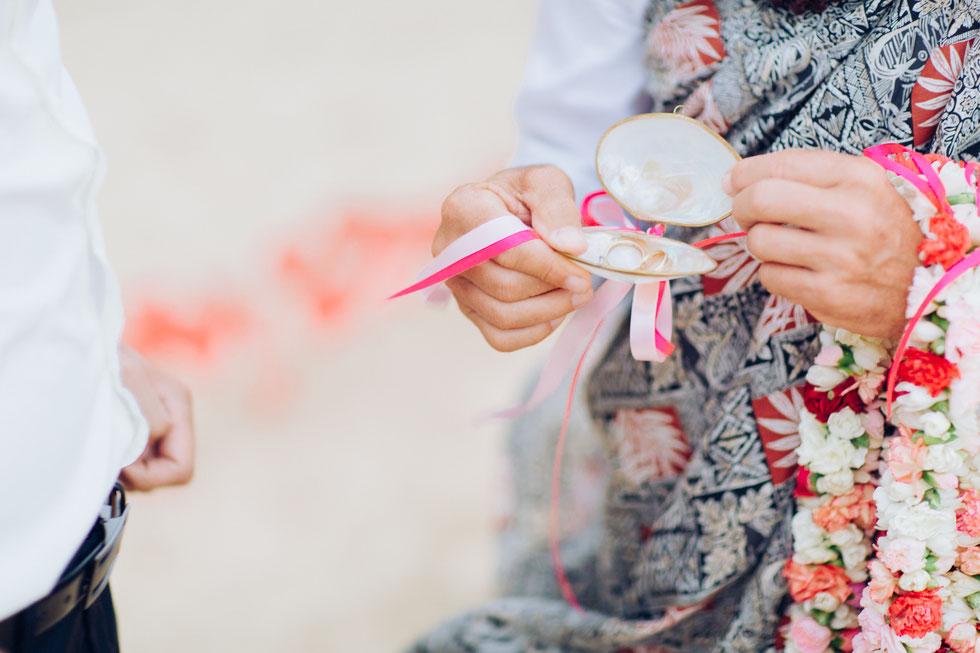 Hochzeitsfotograf Hawaii