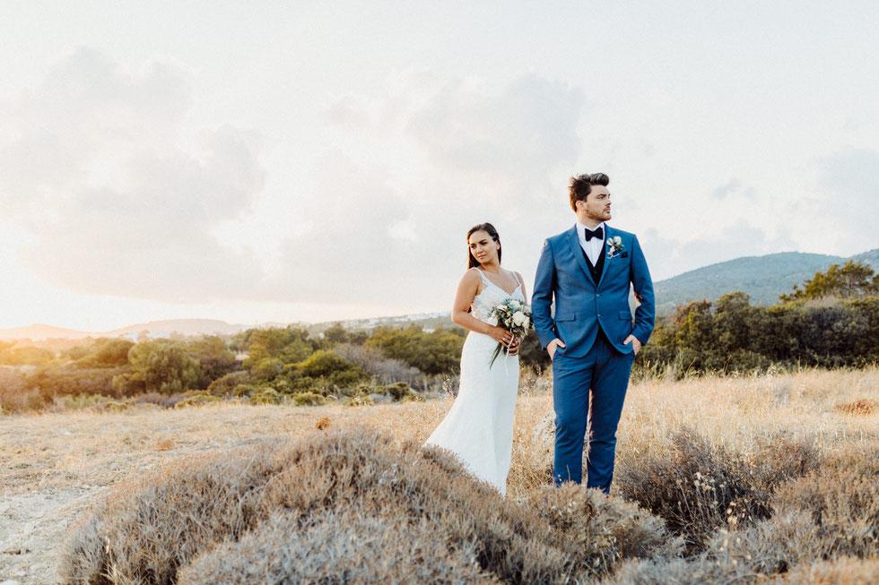Hochzeitsfotos Kreta