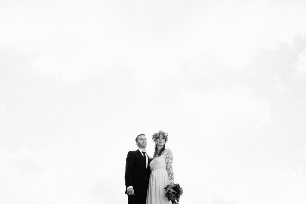 Klosterpforte Marienfeld Hochzeitsfotograf