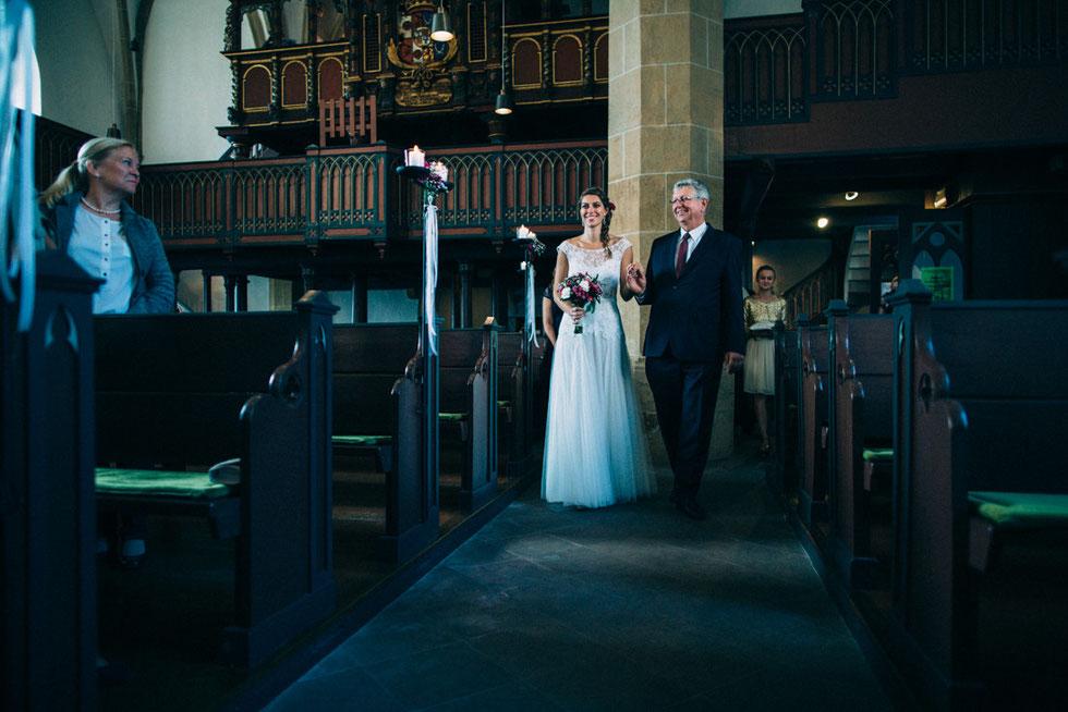 Hochzeit auf dem Hof steffen
