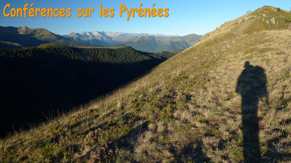 Conférences sur les Pyrénées