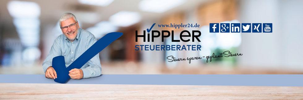Hippler Steuerberater Dortmund Neuigkeiten Finanzen Steuernsparen Unna Lohnsteuer Bönen Steuerberatungskanzlei NRW